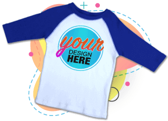 Kids Blanks By Zoe Wholesale Baby Toddler Youth Blank Clothing